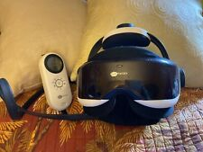 Pure Therapy PT200 Head & Eye Massager with Tension Relief