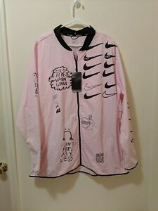 Las mejores ofertas en Abrigos y chaquetas Nike Rompevientos ...