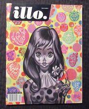 2007 ILLO Magazine #1 NM 9.4 Mitch O'Connell & Brian Taylor