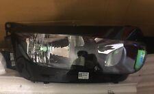 Citroen C4 Grand Picasso - Magneti Marelli MHL8281 Right Driver Side OS Headlamp