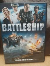 Battleship DVD Peter Berg(DIR)