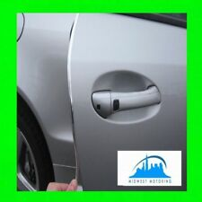MWMotors CHROME DOOR EDGE GUARD TRIM MOLDING ROLL FOR KIA 15FT W/5YR WRNTY