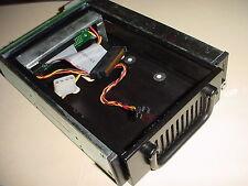 DE100i KINGSTON DATA EXPRESS REMOVABLE SCSI DRIVE ENCLOSURE BLACK Wide SCSI