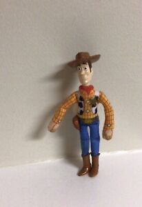 Woody Burger King Toy Story Plush Dolls  1995