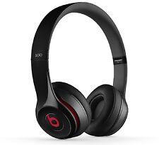 Beats by Dr. Dre Solo 2 On-Ear-Kopfhörer Schwarz *NEU&OVP*