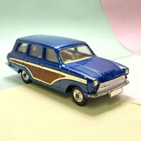 CORGI TOYS  FORD CONSUL CORTINA SUPER ESTATE CAR Fair Model From Gift Set 440