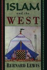 Islam and the West by Bernard Lewis (1994, Hardcover, Reprint)