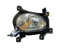 KIA Ceed 2012 - 2014 Fog Lamp Left Side 92201A2000