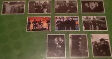 THE BEATLES POSTCARDS 10 x A6 DESIGNS MEMORABILIA JOHN LENNON PHOTO PICTURES