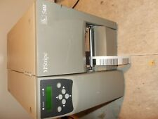 Zebra S4M S4M00-2001-0700T Stripe Label Thermal Printer - Tested and Working