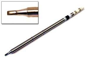 Hakko T15-D24 Chisel Tip 2.4 x 10mm for FM-2027