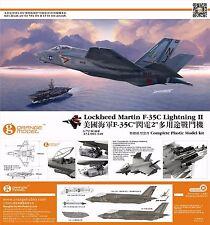 Orange Hobby A70-001 1/72 U S Navy F-35C VF-101 Lightning II fighter