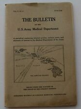 The Bulletin Of The U.S. Army  Medical Department June 1946