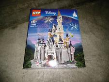 LEGO 71040 - Disney Schloss / Castle - neu und OVP, MISB