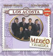 Mexico Y Su Musica [us Import] CD (2005)