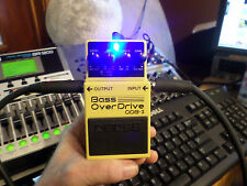 Modified Boss ODB-3 from Modest Mike's Mods