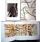WILLEM DE KOONING 1 of only 1000 1st Ed Kertess Scarce Exhibition Catalogue 1994