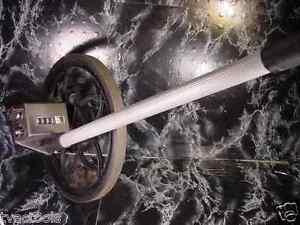 10,000 Foot MEASURING WHEEL TOOL tape measure new wheels big one