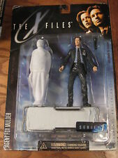 McFarlane Toys- The X-Files- Agent Fox Mulder w/ Corpse Action Figures Series 1