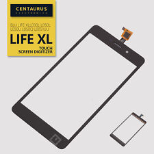 For BLU Life XL L030L L050L L050U L050Q L0051UU Touch Screen Digitizer Glass