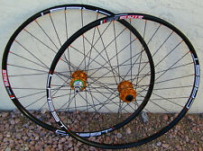 STANS ZTR CREST 29er HOPE PRO 4 ORANGE XD BOOST  MK3 MOUNTAIN BIKE WHEELSET  MTB