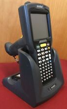 Motorola Symbol Mc3090 Wireless Barcode Scanner Reader