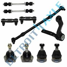 New 10pc Complete Front Suspension Kit for Regal El Camino Monte Carlo