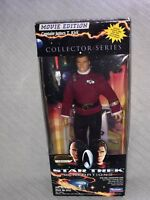 1994 Star Trek Generations Collectors Series Captain James T Kirk by Playmates