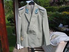 East German air force uniform, tunic,NVA, Germen armed forces,post WW2,Stasi,GDR
