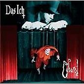 Cabaret (Remastered), Das Ich CD , New, FREE & Fast Delivery