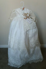 Christening/ Baptism Baby Girls Outfit