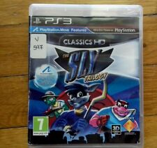 The Sly Trilogy Ps3
