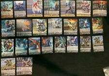 CARDFIGHT VANGUARD - Dimension Police Deck 16 w/ Heaven and Earth Combination ++