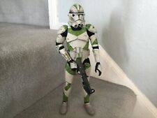 SIDESHOW 1/6 442nd siege battalion clone trooper figure used complete