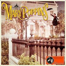 """7"""" DIE STORCHENMÜHLE Kinderausstattungen Reklame WALT DISNEY Mary Poppins 1965"""