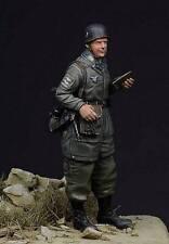 D-Day Miniature, 35001, 1/35 German Fallschirmjager 1940-1941 (1 figure)