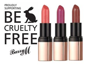 Barry M Lipstick ~ The Ultimate Icons ~  👄💄👄💄👄 ~ GORGEOUS
