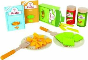 Pasta Play Set Wooden Toy - Hape Free Shipping!