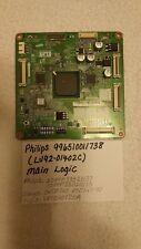 Philips 996510011738 (LJ92-01402C) Main Logic CTRL Board For 50PFP5332D/37
