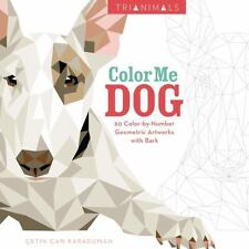 COLOR ME DOG - KARADUMAN, CETIN CAN - NEW PAPERBACK BOOK