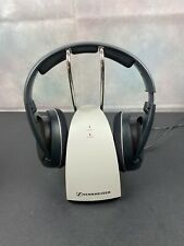 Sennheiser HDR120 Wireless Headphones TR-120 System - Used