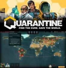 Quarantine PC Steam Digital
