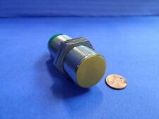 TURCK  20-250 VAC; 5-500mA 10mm INDUCTIVE SENOR B10-G30-RZ3X-B3131