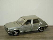 Fiat Ritmo 65 - Mebetoys Mattel A119 Italy 1:43 *48486
