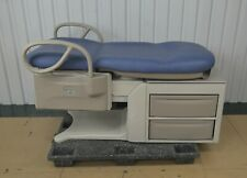 Brewer 6501 Access High Low Power Examination Table With Outlet