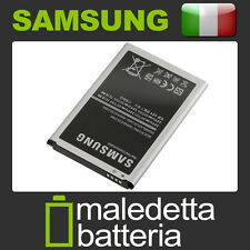Batteria ORIGINALE per Samsung Galaxy Note III