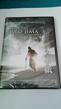 "DVD ""CARTAS DESDE IWO JIMA"" DVD PRECINTADO CLINT EASTWOOD SEALED"
