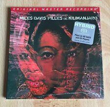 Miles Davis - Filles de Kilimanjaro MFSL Hybrid Stereo SACD Neu/OVP