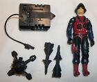 1984 GI Joe / Cobra SCRAP-IRON with Accessories