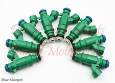 *Lifetime Warranty* Replacement Fuel Injector Set 4.2L 4.4L V8 S-Type XK8 LR3